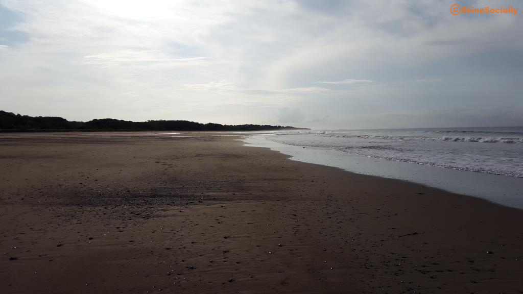 Picture of Playa Oria, El Cireulo, Panama